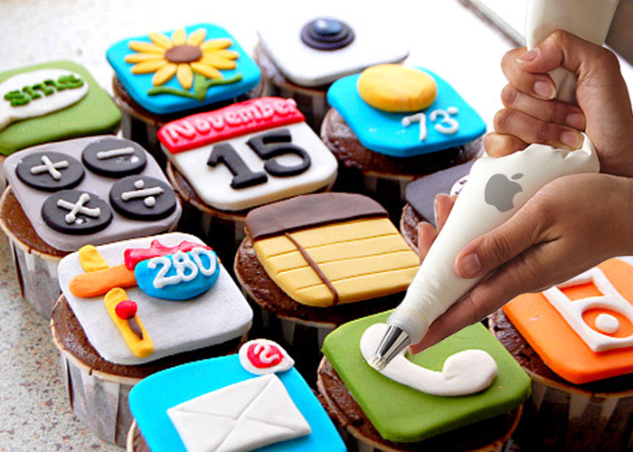 Why iPhone App Development Is Popular Like Piping Hot Cakes?