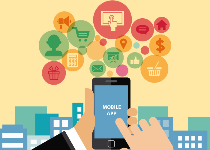 Undeniable Reasons Why Your Business Needs a Mobile Application