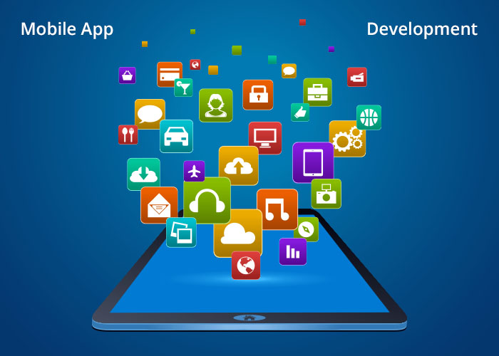 Emerging Mobile Apps Industry Ushers Growth Of Economy