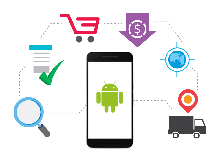 5 advantages of Android development that Start-ups need to know