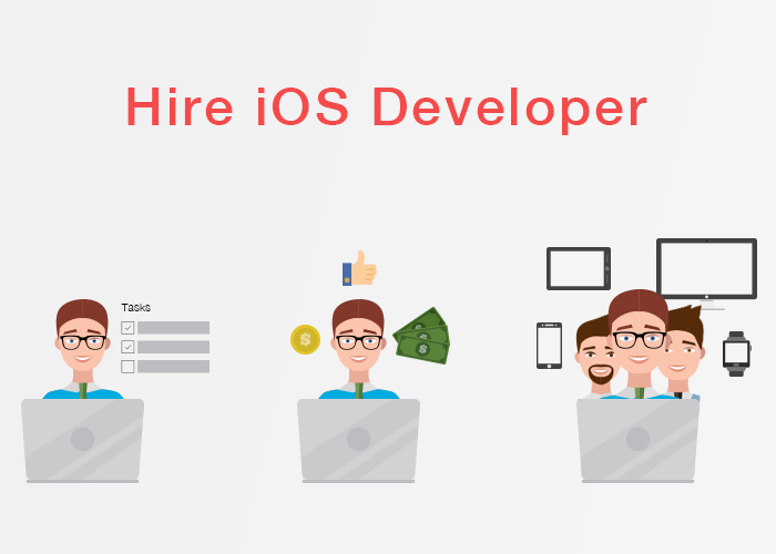 hire app developer cost