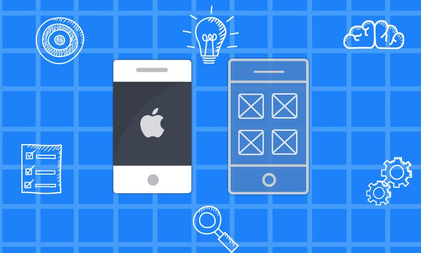 The Complete Beginner's guide to develop iPhone App